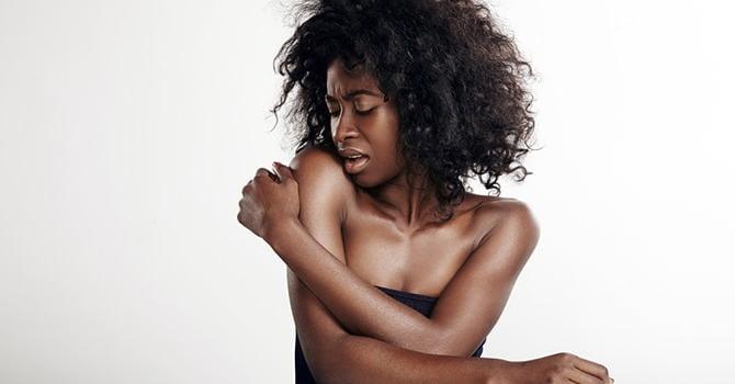 Weet Jij Wat Jouw Huidproblemen Veroorzaakt?