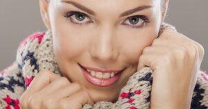 Zorg deze winter voor een goed gehydrateerde huid