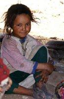 berbermeisje