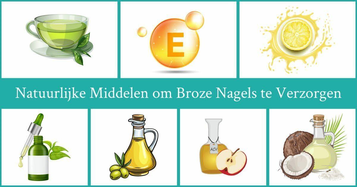 citroen vitamine olieen thee olijfolie appelazijn tea tree olie kokosolie theeboomolie