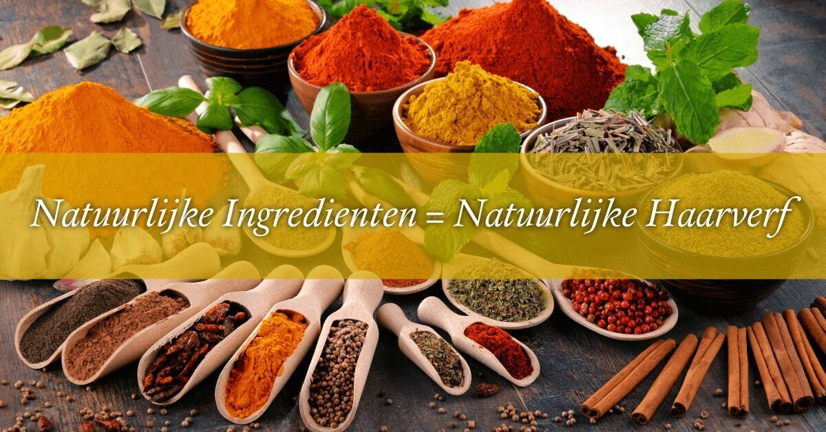 ingredienten natuurlijke haarverf (1)