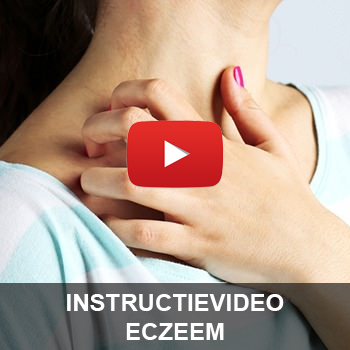 Instructievideo Eczeem