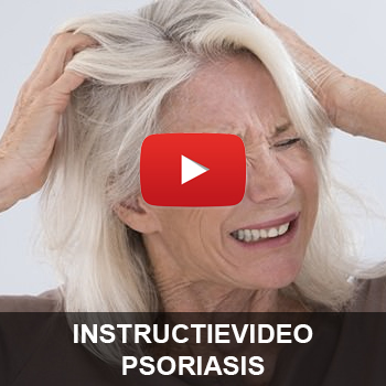 Instructievideo Psoriasis