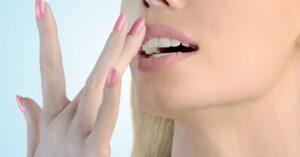 Lippen Voelen