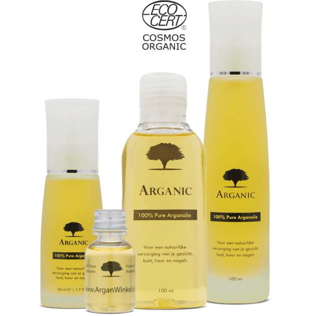 pure-argan producten