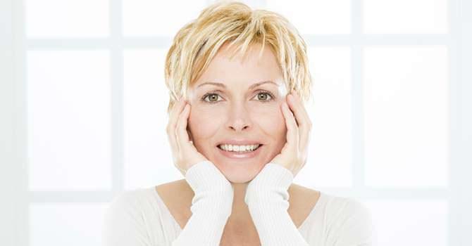 revitaliseer je huid