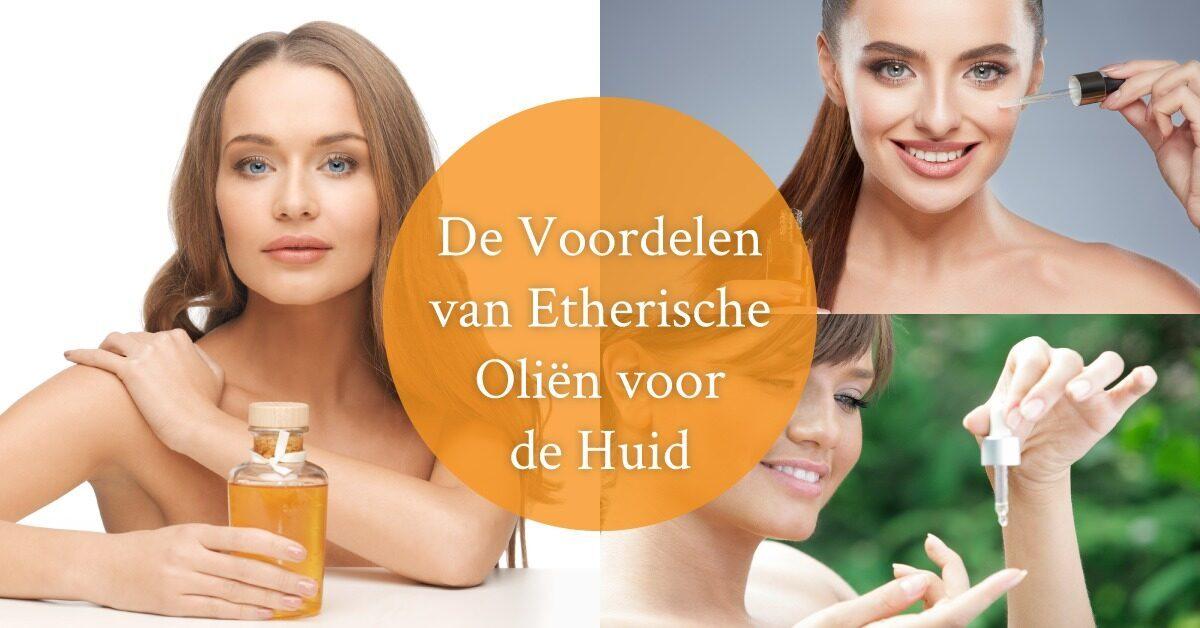 vrouwen gebruiken olie vinger huid gezicht