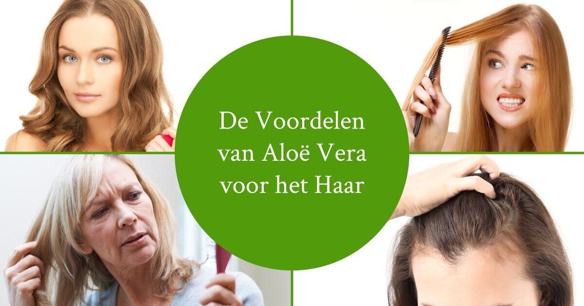 vrouwen met haarproblemen